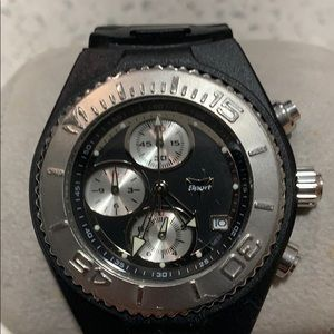 Techno Marine Sport Watch